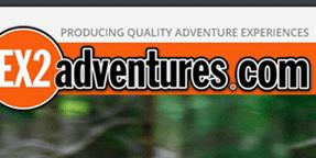 EX2 Adventures Concept